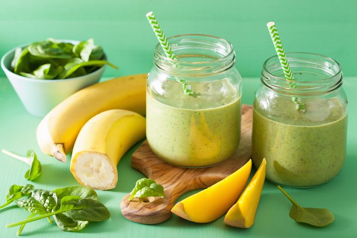 This Green Smoothie Can Help Fight Depression and Lower Anxiety
