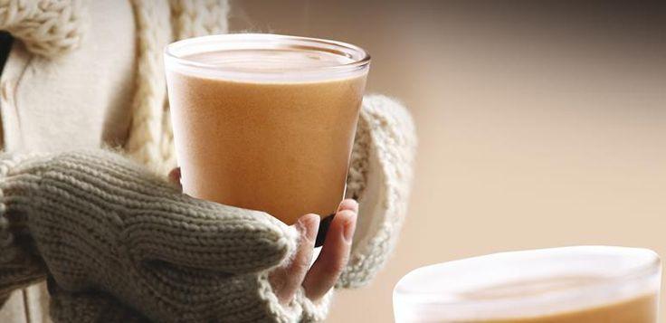 MISCELA PREPARATI PER CREMINO AL CAFFÈ CALDO - Dolce crema calda a base di caffè, da servire in tanti modi diversi. Provate il gusto morbido e vellutato e le avvolgenti fragranze del nostro cremino al caffè caldo! Con il cremino caldo al gusto di caffè Almar e l'aggiunta di latte parzialmente scremato, voi scoprirete un modo tutto nuovo per assaporare il classico cremino al gusto di caffè. Una vera delizia per il palato!