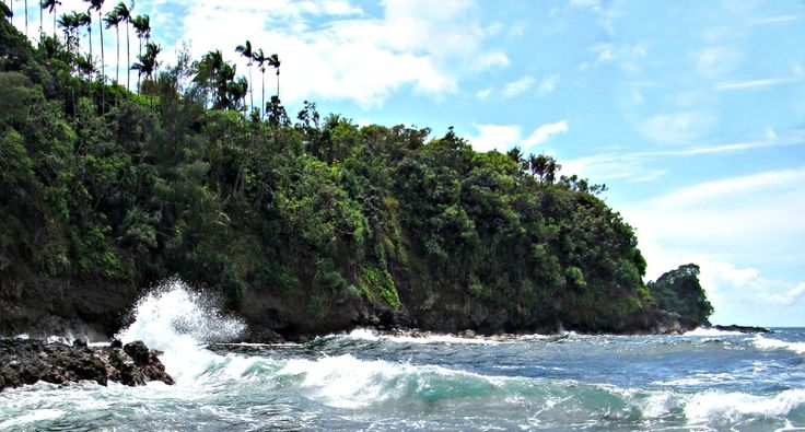 #Hamakua Coast, Hawaii: #Caretaker couple needed to run bed and breakfast near #Hilo, #Hawaii.  www.caretaker.org