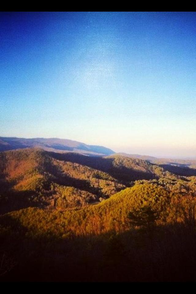 #smokies #mountains #tennessee
