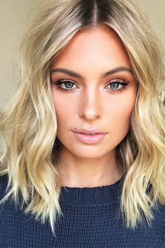 30 Medium Length Layered Hairstyles Youll Want To Try Immediately