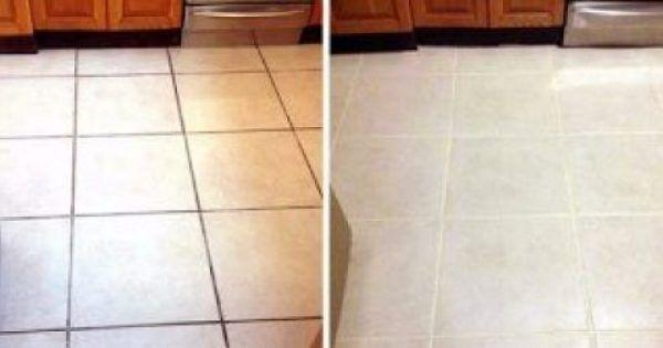 Τίποτα δεν κάνει το σπίτι σας να δείχνει τόσο παλιό όσοι οι βρόμικοι σοβάδες. Είναι άσχημο, είτε είναι στα πλακάκια της κουζίνας, του μπάνιου ή στο πάτωμα.