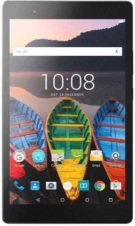 """Lenovo Lenovo Tab 3 8 Plus 8703F 8"""" WiFi 16GB (8""""/1920х1200/3072Mb/WIFI/Google Android 6.0)  — 14990 руб. —  Планшет Lenovo Tab 3 8 Plus – мультимедийное устройство для всей семьи. В нем предусмотрена возможность создания профилей для нескольких пользователей с индивидуальными настройками – в том числе детского интерфейса с ограниченным функционалом. Благодаря тонкому корпусу и батарее высокой емкости, рассчитанной на 8 часов автономной работы, девайс можно всегда носить с собой…"""
