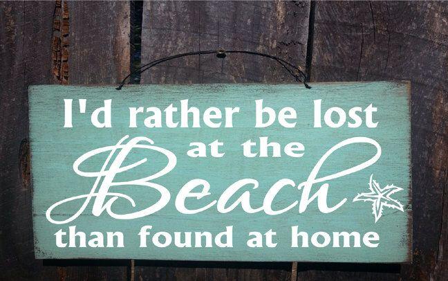 beach decor by FarmhouseChicSigns on Etsy https://www.etsy.com/listing/197004653/beach-decor-beach-home-decor-beach-house