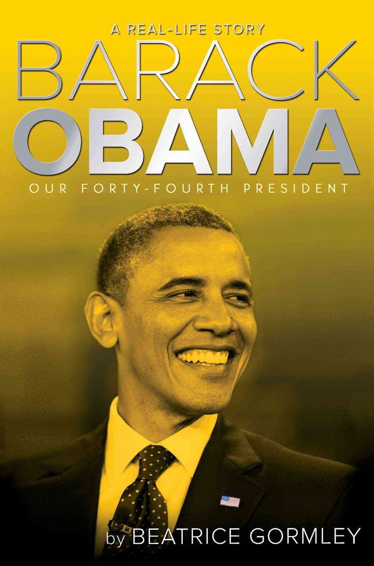 From his early struggles with racial identity to his landmark political achievements, learn all about the life of the 44th President of the United States in this updated biography of Barack Obama, spe