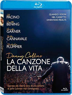 La Canzone Della Vita Danny Collins (2015).avi BDRip AC3 - ITA