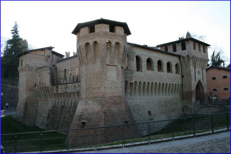 Castellarano nel Emilia-Romagna