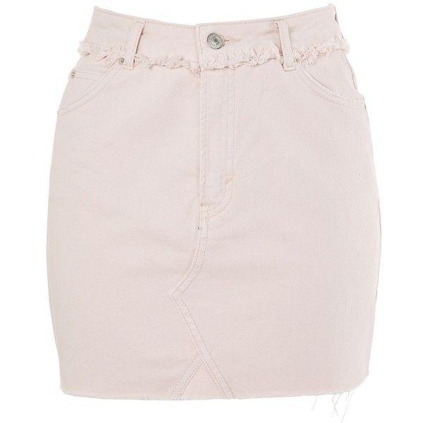 Best 25  Pink denim skirt ideas on Pinterest   Winter outfits ...