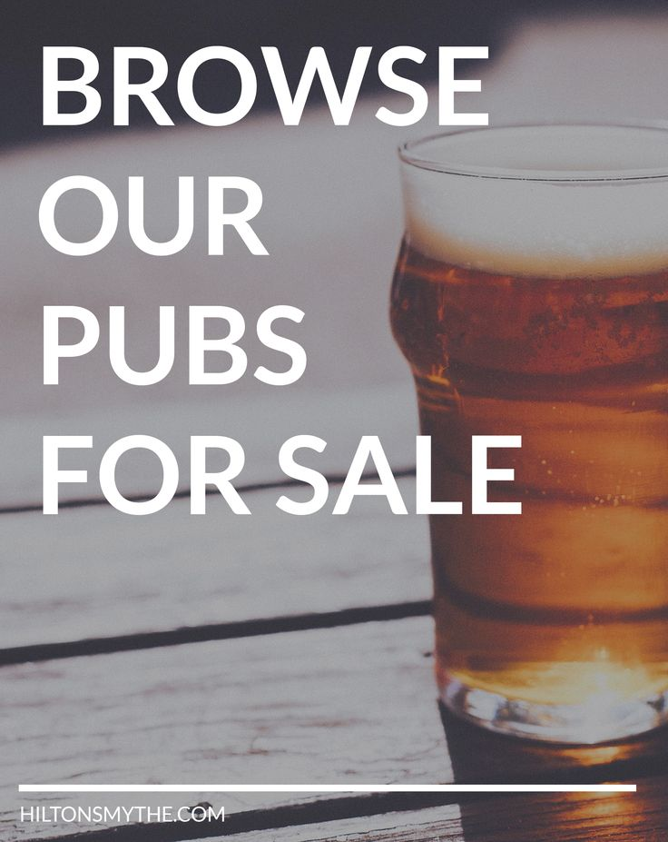 Looking to buy a Pub? Have a look at our Pubs for sale.