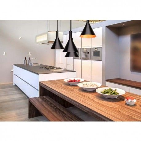 find this pin and more on cocinas by colgante capuchina