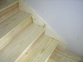 How To Build Stairs A Step By Step Guide To Constructing Staircases