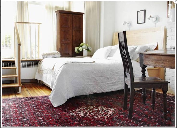 A Greenwich Village Apartment In Sköna Hem