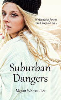 "Pamela S Thibodeaux ~ ""Inspirational with an Edge!"": #SaturdaySpotlight is on @MeganWhitsonLee & #Subur..."