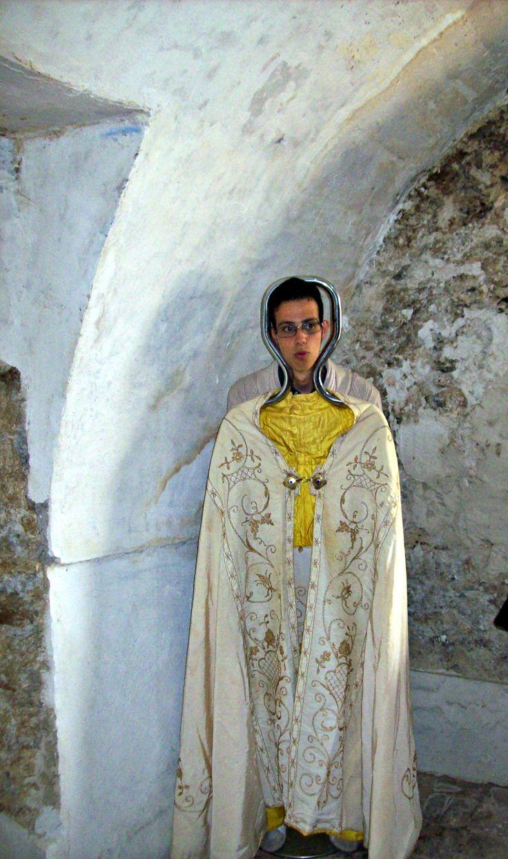 Valerio il prete