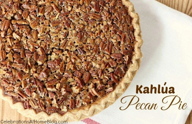 Kahlúa PECAN PIE RECIPEPies Anyone, Food Drinks Desserts, Pies Recipe, Kahlúa Pecans, Pecans Pies, Pie Recipes, Pecan Pies, Baking, Holiday Pies