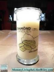 diamond candles - I wish they would ship to Canada!White Chocolates, Diamond Rings, Diamond Candles, Chocolates Diamonds, Neat Ideas, Candles Stuff, Diamonds Candles, Soy Candles, Candles All Nature