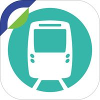 Paris Metro Map and Route Planner by Mapway