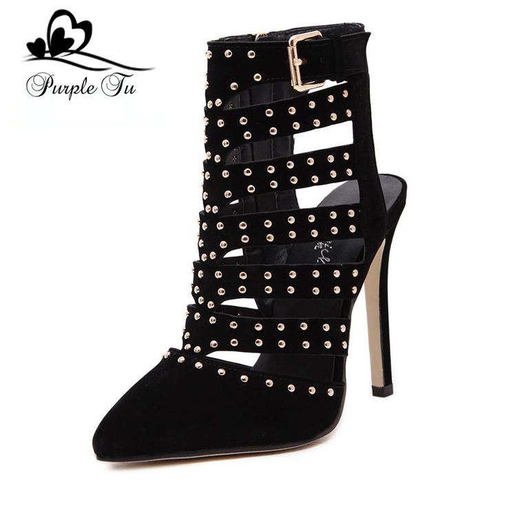 Sexy Goth Boots - Bing images