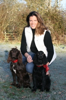 Caroline Nokes MP for Romsey & Southampton North