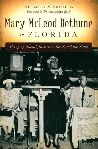 biography of mary mcleod bethune Mary mcleod bethune was a leading educator and school founder who served as an unofficial advisor on african-american issues to presidents franklin d roosevelt and.