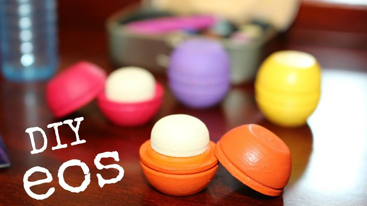 Learn how to make an American Girl EOS Lip Balm for your dolls! This doll craft was a lot of fun to make. For more details about your EOS Lip Balm go to http...