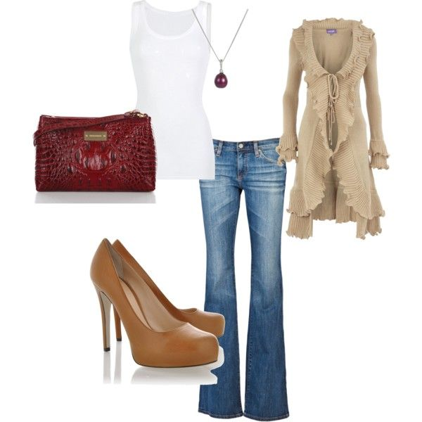 love a little bit of redBit, Fashion Style, Red Shoes, Fashion Outfits, Clothing, Long Sweaters, Casual Outfits, Wear, Dreams Closets