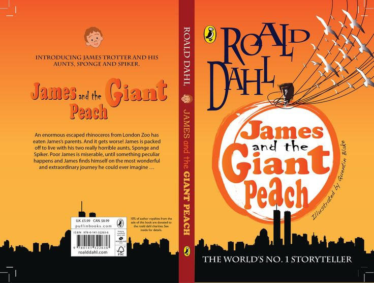 Book Cover Images For Kids ~ James and the giant peach book cover google search