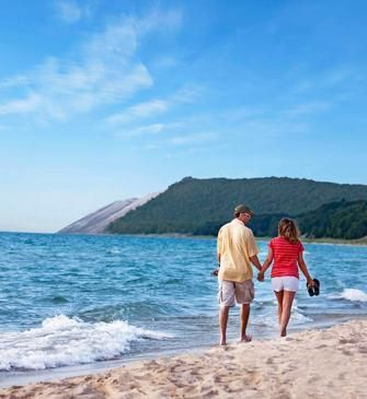 Top 10 things for active travelers to do in Traverse City, Michigan: http://www.midwestliving.com/travel/michigan/traverse-city/top-10-things-for-active-travelers-to-do-traverse-city/