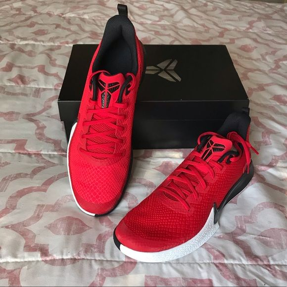 Fresh In Box Nike Mamba Focus Basketball Shoes Kobe Bryant Mamba 100 Authentic Nike Brand New In Box Perfec In 2020 Basketball Shoes Kobe Nike Brand Basketball Shoes