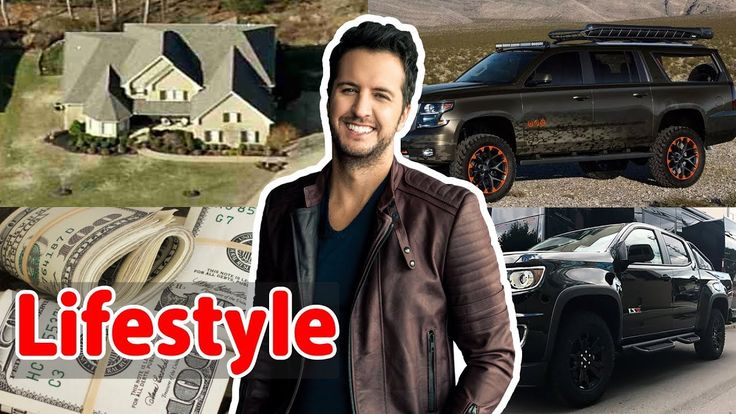 Luke Bryan Net Worth | Lifestyle | Family | House | Cars | Luke Bryan Bi...