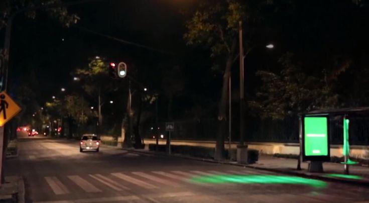 朝を良くするブランドNescaféは、朝の道路もより良いものへと変えます。  |  AdGang