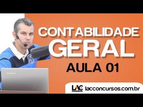 Clique aqui para baixar o material de apoio da videoaula https://www.lacconcursos.com.br/documentos/1 Curso COMPLETO online para Contabilidade Geral Cargo: -...