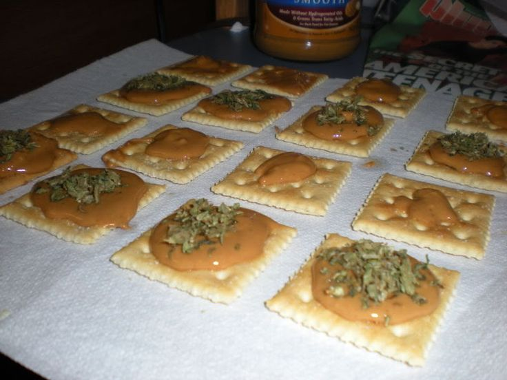 Marijuana fire crackers is possibly one of the most easiest and efficient recipe you can use to get stoned off your ass. Only use as much weed as you want to, and only eat as many firecrackers as you think you need to get high.