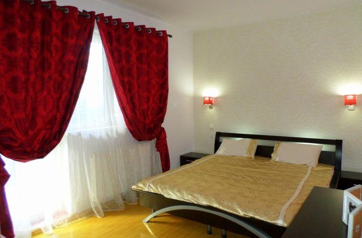 Apartament modern 3 camere decomandate zona Mihai Viteazul