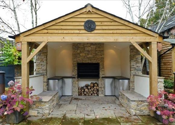 Best 25 Modular Outdoor Kitchens Ideas That You Will Like On Pinterest