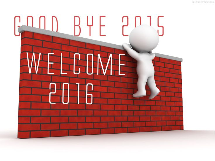 Bye Bye 2015 Whatsapp Status Dp Welcome 2016 New Year Wishes Images Sms