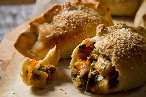 Stuff recipe - Lamb and Vegetable Pasties