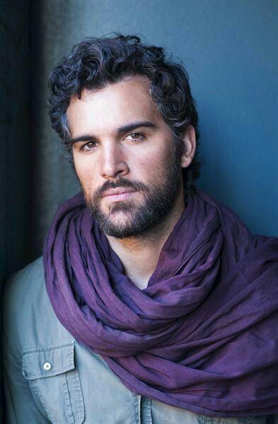 Juan Pablo di pace ! Gorgeous