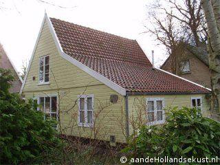 """Vakantiehuis """"Broekbeek"""" ligt in Bergen aan de Hollandse kust!  www.Broekbeek.aandeHollandsekust.nl"""