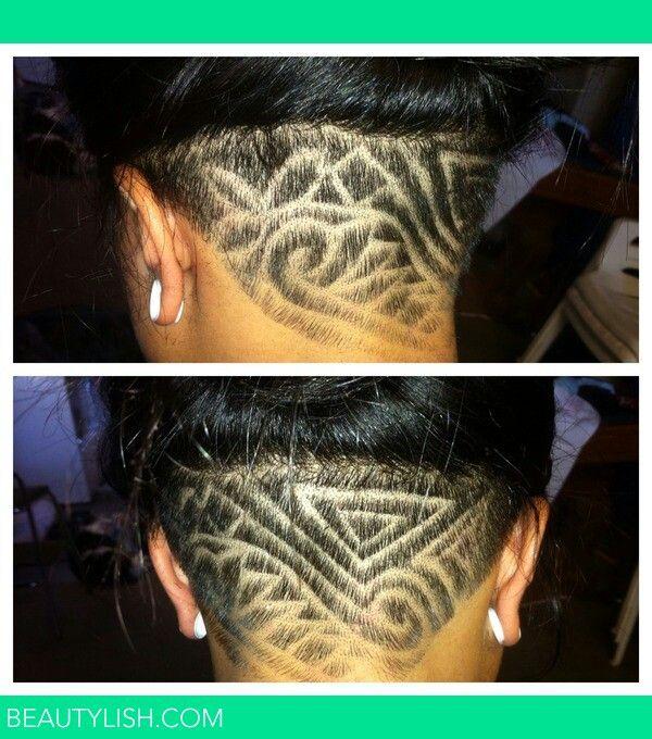 Ladies Hair Cut Design : ... Design, Epic Undercut, Amazing Hair, Dope Style, Style Design, Shaving