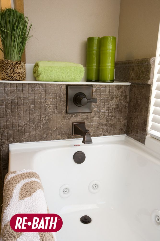 The Best ReBath Style Images On Pinterest Complete Bathrooms - Bathroom remodel little rock ar