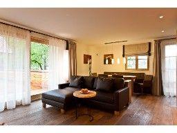 Ferienwohnung für 4 Personen (85 m²) in Oberstaufen