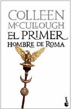 el primer hombre de roma-colleen mccullough