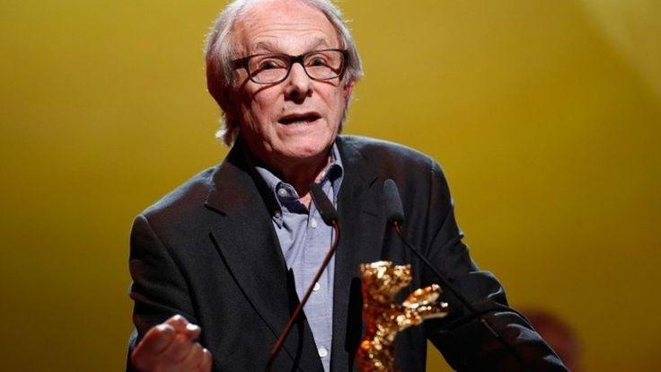 Ken Loach gets lifetime award in Berlin