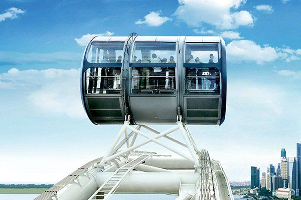 Top 10 Things To Do in Singapore - http://goo.gl/4PP54j