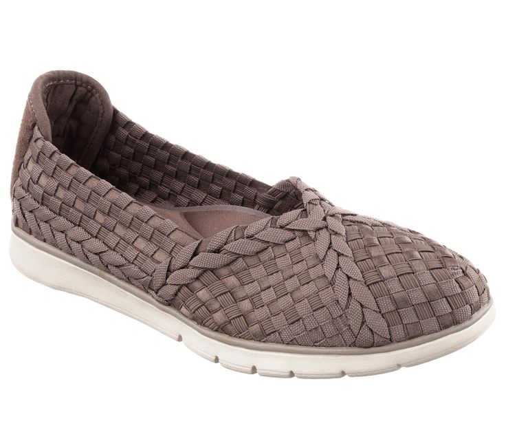 Lexis Renee you need a pair!     Sketchers Stretch - Prima Ballet Falts