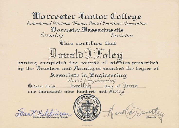 Master's Degree, Masters And Sample Resume