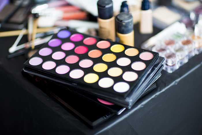makeup begynder tips og tricks