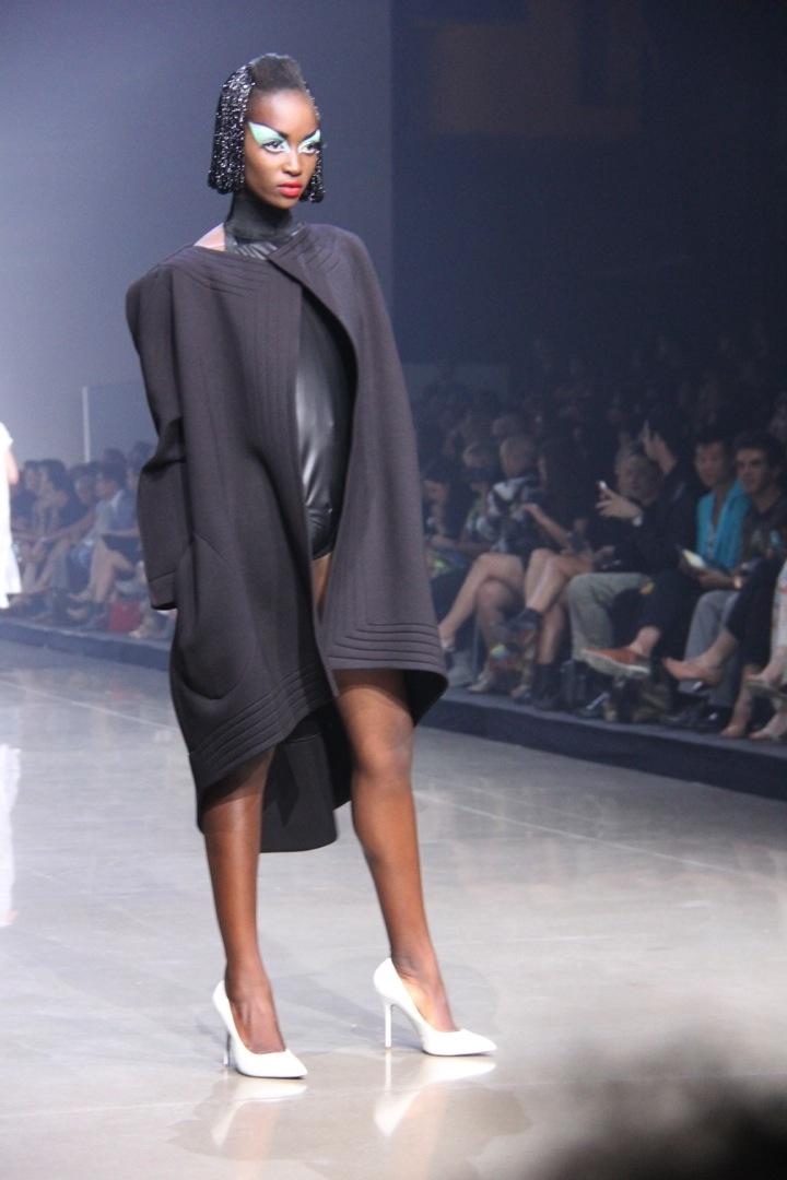 Petite Brunette en Talons Hauts: Denis Gagnon - http://petitebrunetteentalonshauts.blogspot.ca/2012/09/denis-gagnon.html #montreal #designer #smm #mfw