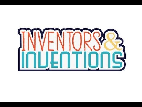 WE SHALL CHANGE THE WORLD! [Inventors & Inventions GK Trivia Questions]